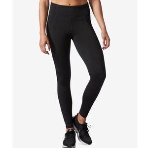 Adidas climalite leggings high waist